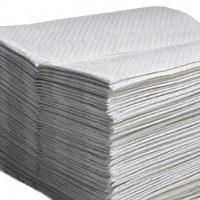 Multifunctionele doekjes, 3-laags, 1000 stuks