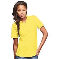 anvil Damen-Poloshirt
