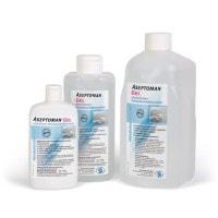 ASEPTOMAN gel, desinfecteermiddel voor handen