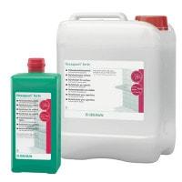 Hexaquart forte, oppervlakken desinfectie