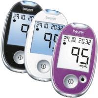 Beurer GL44 bloedsuikermeter