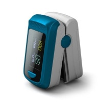 Biolight M70C vingerpulsoximeter