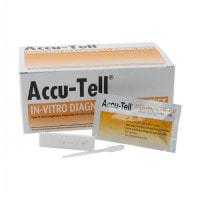 Accu-Tell Troponine I Sneltest, 20 Stuks