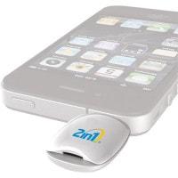 2-in-1 bloedsuikermeter voor smartphones/tablets