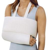 MECRON schouderbandage