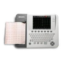 EDAN SE-1200 Express touchscreen ECG-apparaat