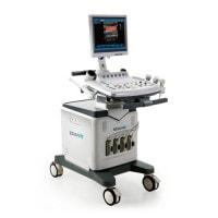 Ultrasoon systeem EDAN U2