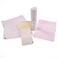 GE MAC 2000 ECG-papier