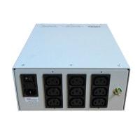 Scheidingstransformator 1000VA voor PC-ecg's