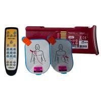 Trainingspakket voor de AED LifeLine