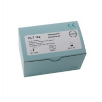 Testcuvetten voor hematocriet, 40 stuks