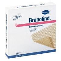 Branolind 7,5 x 10cm, 10 stuk