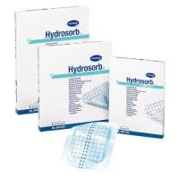 Hydrosorb gelverband