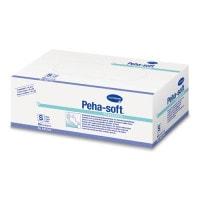 Peha-Soft, latex handschoenen, poedervrij