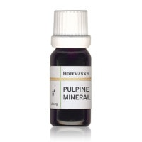Pulpine Mineral