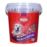 Rodi Duo Bones Multi Mix, 450 g