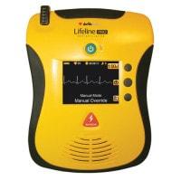 Lifeline PRO-defibrillator