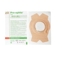 Pro-ophta oogverband S
