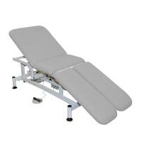 Ligbank voor fysiotherapie