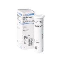 Reflotron Teststrips Voor HDL-Cholesterol