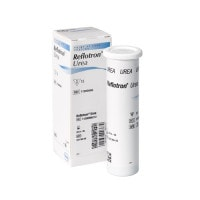 Reflotron Teststrips Voor Ureum