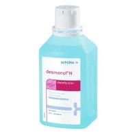 Desmanol N, hand desinfectiemiddel