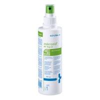 Mikrozid AF liquid, oppervlakken desinfectie