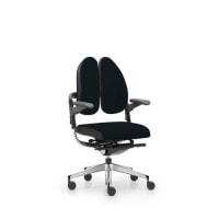 """Rohde & Grahl bureaustoel Xenium Duo-Back® """"Het Origineel"""""""