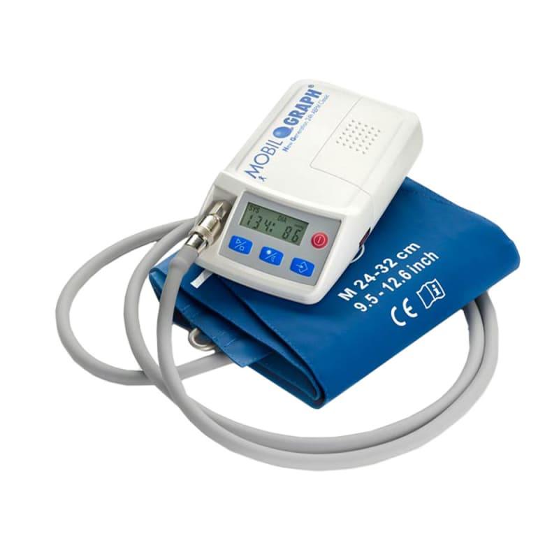 24 uurs bloeddrukmeter