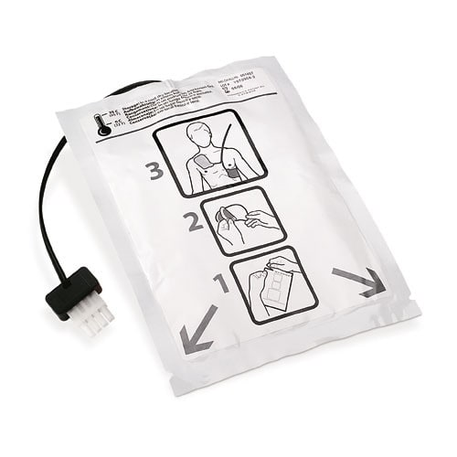 Pads voor AED 10, pre-connected, 1 paar