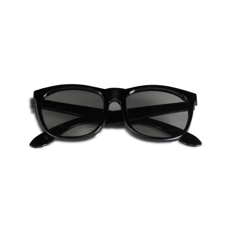 Polarisatiebril voor stereotest