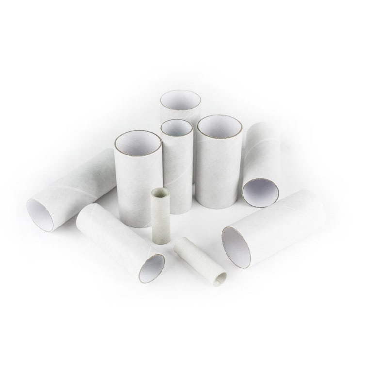 Bosch/Dimeq, Spiro 501, mondstukken, 100 stuks