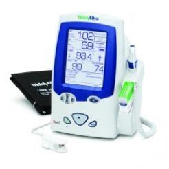 Welch Allyn Spot Vital Signs® LXi bewakingsmonitor