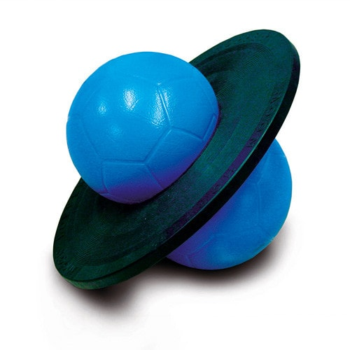 Moonhopper Sport, blauw-zwart