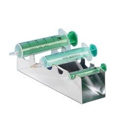 Injectiespuithouder voor 5 spuiten