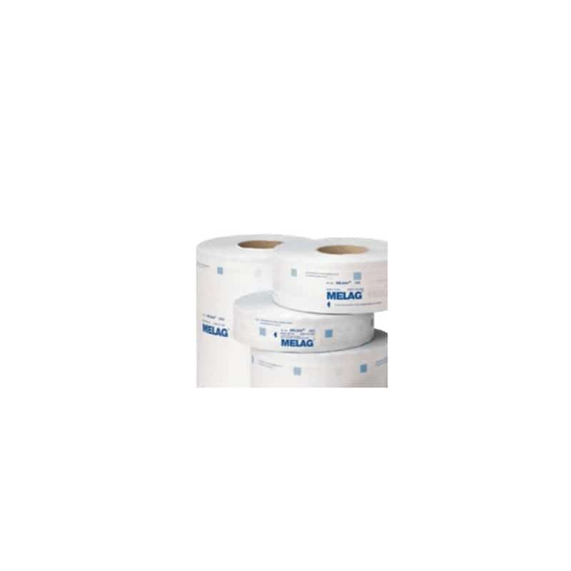 MELAfol sterilisatieverpakking op rol, 200 meter lang