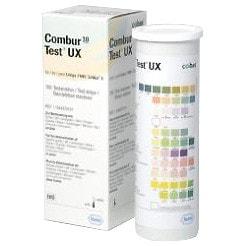 Combur Test UX