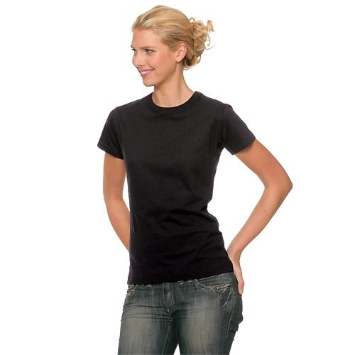 Comfortabel Dames T-Shirt