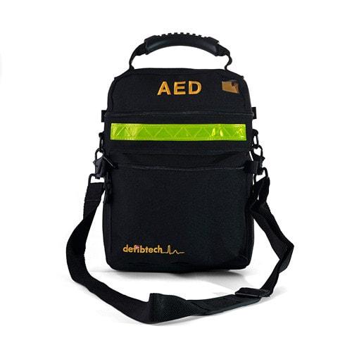 Transporttas AED LifeLine