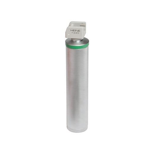 HEINE laryngoscoop-batterijhandgreep F.O. SP