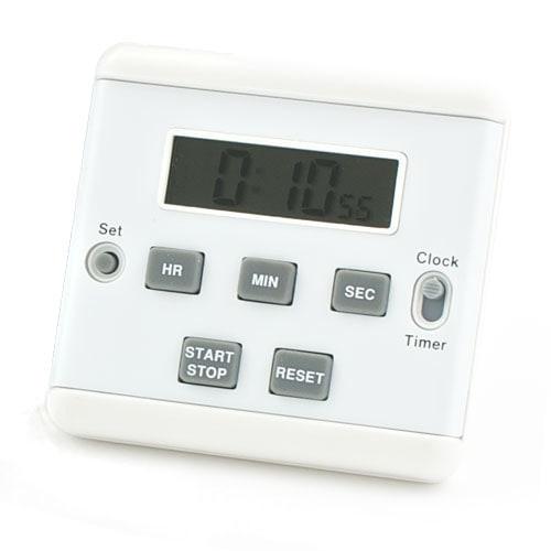 Digitale Chronometer