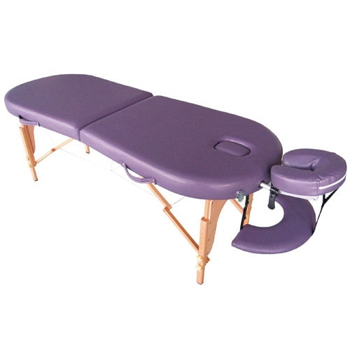 Design onderzoeksbank en massagetafel «Payang»