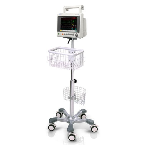 Rolstandaard voor EDAN iM50 patiëntmonitor