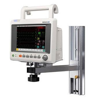 Muurbeugel voor iM50 patiëntmonitoren