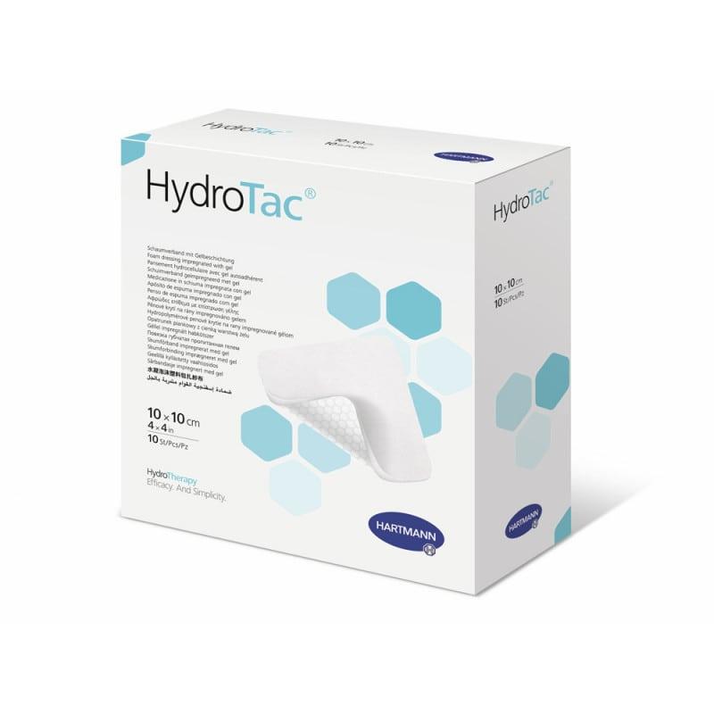 HydroTac schuimgelverband