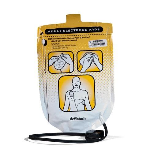 LifeLine defibrillator-elektroden