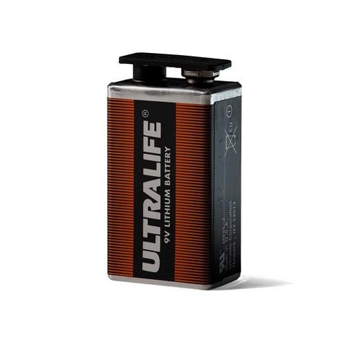 Testbatterij voor de AED LifeLine/LifeLine Auto