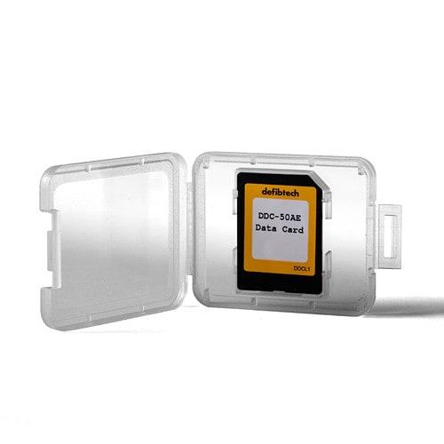 AE Memory card voor AED Lifeline