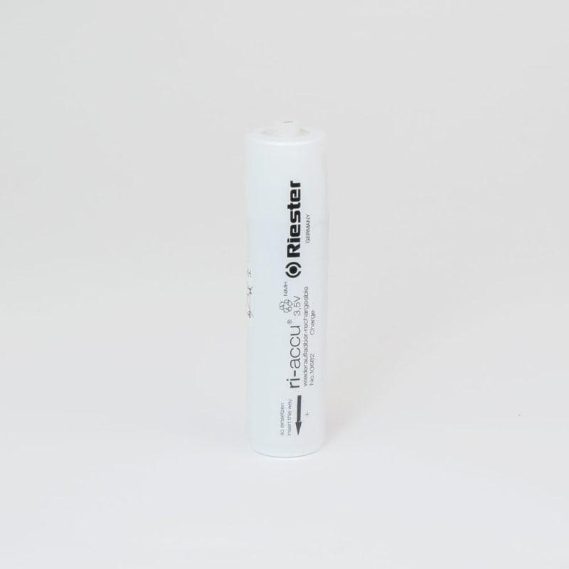 ri-accu® 3,5V NiMH