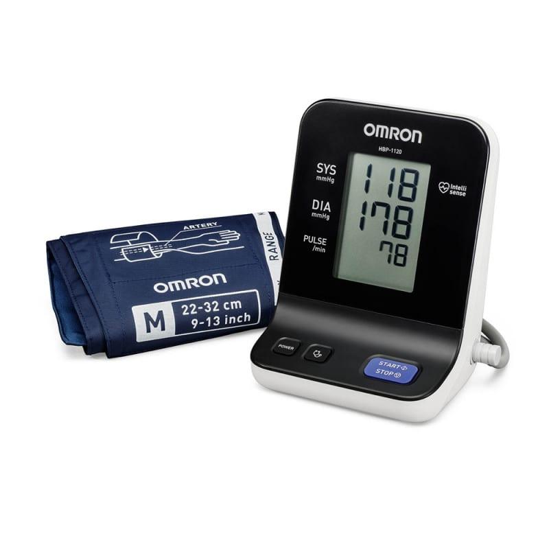 Omron HBP-1120 bloeddrukmeter voor auscultatoire en oscillometrische meting